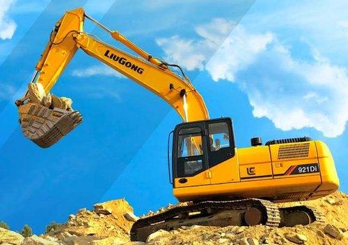 LIUGONG Excavator