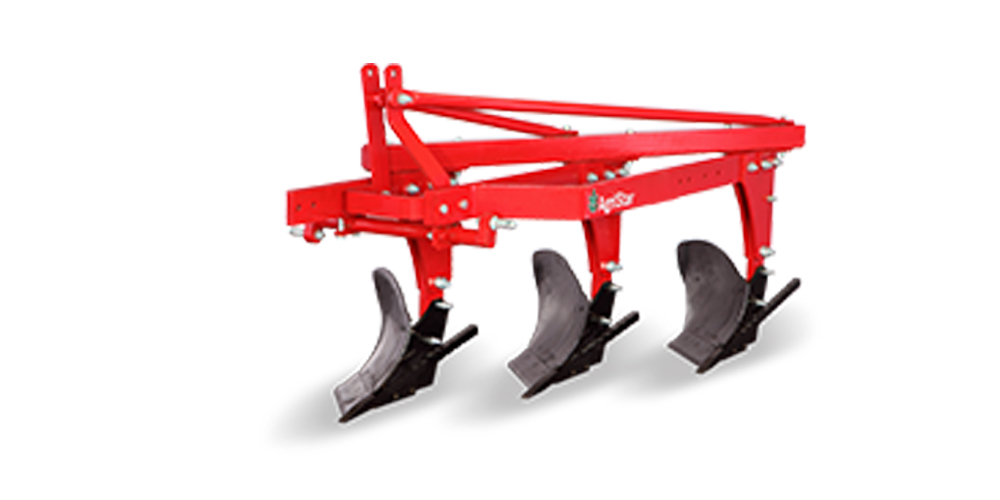 MOULDBOARD PLOUGH AGRISTAR Implements