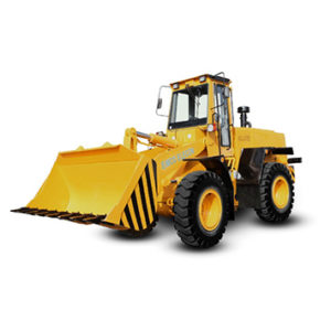 EIMCO ELECON Wheel Loader