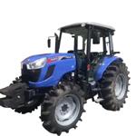 ISEKI Tractors
